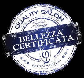 Monacelli Bellezza Certificata